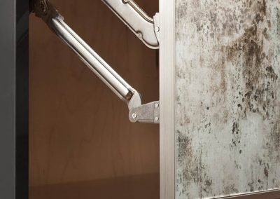 Lift Up Door